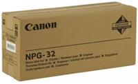 Drum Unit Photocopy Canon NPG-32