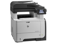 Máy in laser đa năng HP LaserJet Pro M521dw Multifunction Printer (A8P80A)