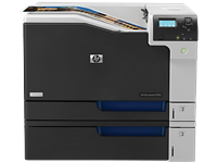 Máy in laser màu HP Color LaserJet Enterprise CP5525n