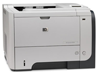 HP LaserJet Pro P3015 Printer (CE525A)