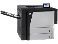 Máy in HP LaserJet Enterprise M806DN-CZ244A