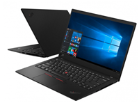 Laptop Lenovo Thinkpad X1 Carbon 7 20R1S01N00 (Core i7-10510U/8Gb/256Gb SSD/14.0