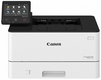 Máy in laser đen trắng Canon LBP 215X (In mạng - Wifi)